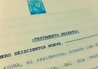 HERENCIA Y HEREDERO. LEGADO Y LEGATARIO. DIFERENCIAS