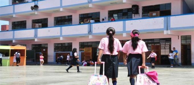 Proceso de escolarización y problemas derivados – domicilios y otros