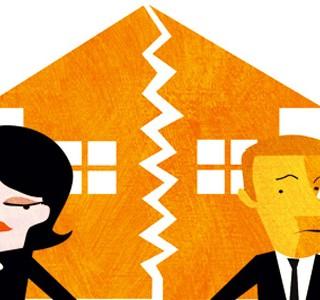RUPTURA, DIVORCIO Y VIVIENDA – ABOGADOS ALMERÍA